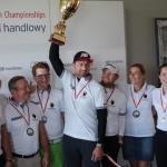 Wicemistrzowie Polski w golfie 2016 (1)