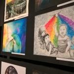 Międzynarodowy Konkurs Plastyczny 'Darujmy światu pokój' 2016