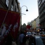 Wiedeń, 333 rocznica Victorii Wiedeńskiej 12.09.2016