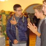 Miesiąc Bibliotek Szkolnych 2016
