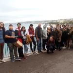 Wycieczka do Francji 2016
