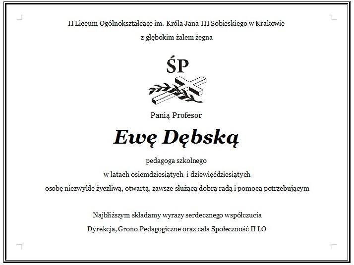 prof-ewa-debska