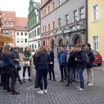 Trójstronna wymiana Weimar 2016