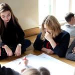 Edukacja Globalna warsztaty PAH 2016