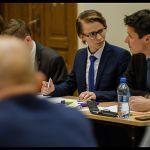 Ogólnopolski Turniej Debat 'Polska pomiędzy Wschodem a Zachodem' Kraków 2016