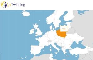 eTwinning szkolenie w  II LO w Krakowie 2016