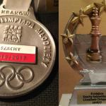 Sukcesy szachowe Krakowska-olimpiada Młodzieży 2016-1