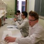 Zadania laboratoryjne z chemii 2016/2017