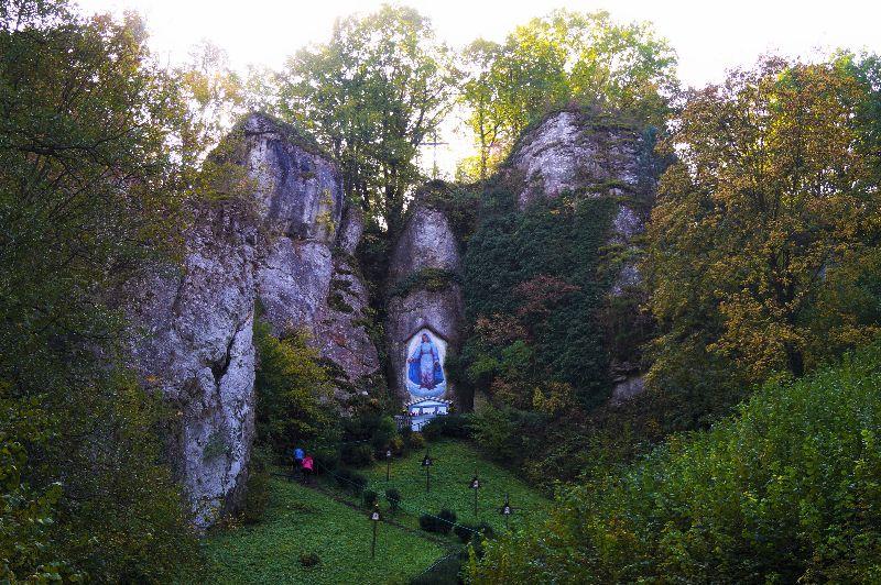 Konkurs 'Leśne inspiracje-świadkowie wdzięczności' autorka Beata Majdak