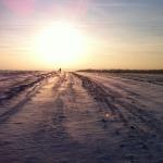 Zimą malowane 2017 Natalia Wiącek II miejsce