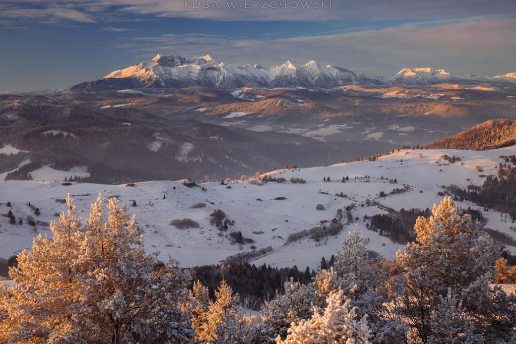 Karpaty, zdjęcie Kuba Wierzchowski
