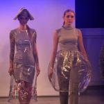 Moda ekologiczna No waste show 2017