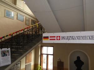 Dzień Języka Niemieckiego w II LO 21.04.2017