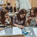 Uniwersytecki Fakultet Geograficzny UP w Krakowie część 6/2016-2017