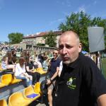 Mecz piłki nożnej Sobieski-Nowodworek  2017