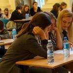 """VII Międzynarodowy Konkurs """"Młodzież w lasach Europy"""" 2017"""