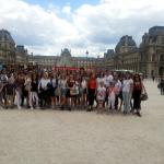 Wyjazd językowo-turystyczny do Francji 2017