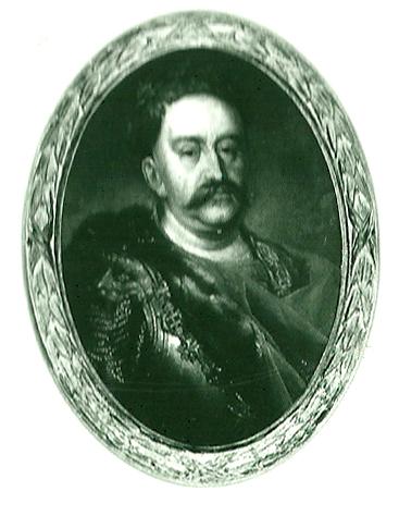 portret patrona 130-lecie
