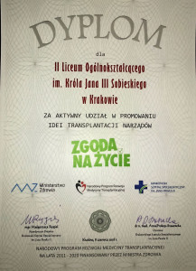 Debata o transplantalogii Kraków 2016 (2)